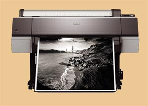 печать черно белых фотографий